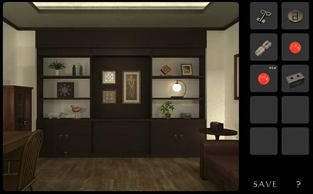 "Room Escape Game ""ELEMENTS"""