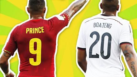 Bracia pod inną flagą - Ciekawostki piłkarskie #34