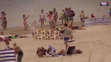Tribute to Kobiela vol. 2: Czym handlować na plaży?