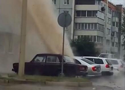 Mycie okien w Czelabińsku