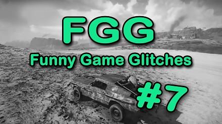 FGG #7 - kolejna odsłona kompilacji œśmiesznych scen z gier