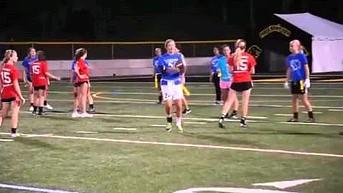 Mecz kobiet w rugby, który pokaże, dlaczego kobietom nie warto ufać