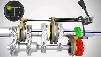 Jak działa manualna skrzynia biegów?