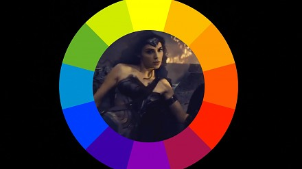 Granie na emocjach za pomocą kolorów