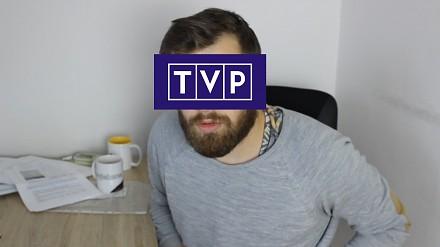 Masochista o TVP