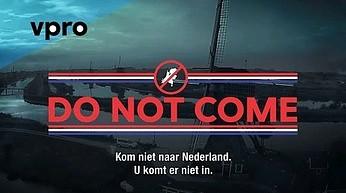 """""""Nie przyjeżdżajcie do Holandii. JedźŸcie do Danii!"""" - apelują Holendrzy"""