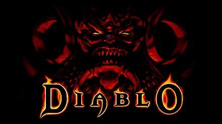 Diablo - Retro
