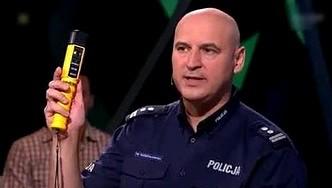 """Pijany policjant w """"Świat się kręci""""?"""