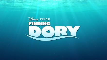 Gdzie jest Dory? (zwiastun)