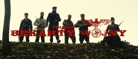 Polskie Bękarty Wojny - Zapowiedź