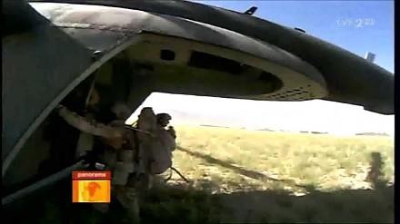 GROM w Afganistanie. Możemy być dumni z takich żołnierzy