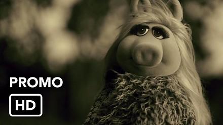 """Muppety śpiewają """"Hello"""" Adele"""