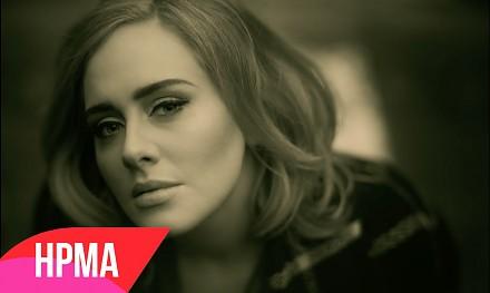 Adele dzwoni do Siary