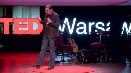 Nie każdym piwem warto się zajmować | Tomasz Kopyra | TEDxWarsaw