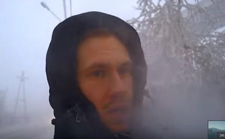 -56 stopni zimna: zwiedzamy Ojmiakon, rosyjski biegun zimna