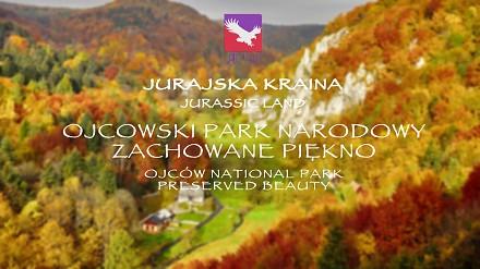 Ojcowski Park Narodowy - Zachowane Piękno