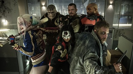 Suicide Squad z Leto jako Jokerem - pierwszy trailer