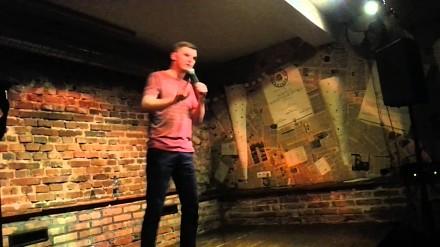 Ch*jowe przysłowie... | Michał Leja vs. publiczność