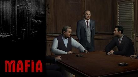Mafia  - retro