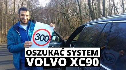 Oszukać system - Volvo XC90 - Zachar OFF
