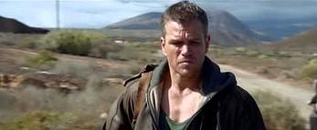 Matt Damon (wreszcie!) wraca jako Jason Bourne