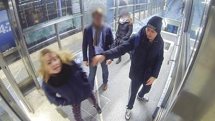 Brutalność wobec kobiet w Szwecji (eksperyment)