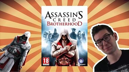 Assassin's Creed Brotherhood - recenzja