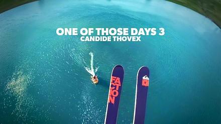 Jeden z tych dni 3 - pokaz jazdy na nartach
