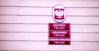Co brał architekt urzędu powiatowego w Biłgoraju?