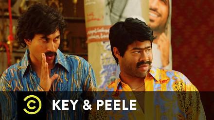 Key & Peele jako Karim i Jahar