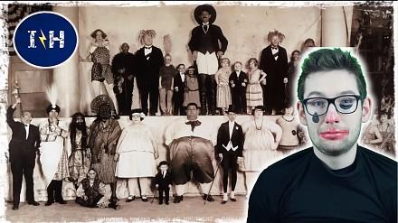 Freak Show i Cyrk Barnuma / Inna Historia odc. 13 Freak Show