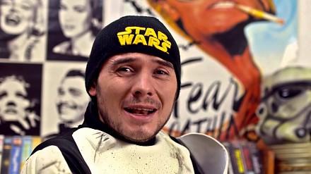 Retrospekcja - odc. specjalny -  Star Wars - recenzja filmów