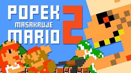 Popek masakruje Mario 2