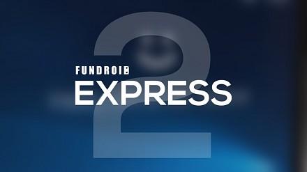 """""""Dziesiątka"""" na starsze modele i Z5 z pianką - FD Express 2"""