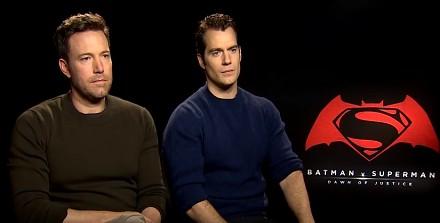 Reakcja Bena Afflecka na negatywne recenzje filmu Batman vs Superman