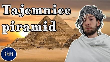 Tajemnice piramid    Inna Historia odc. 15