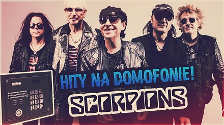 Scorpions - Wind Of Change na domofonie