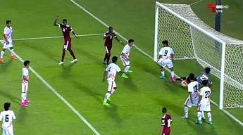 Niecodzienny wynik meczu - Katar vs Bhutan