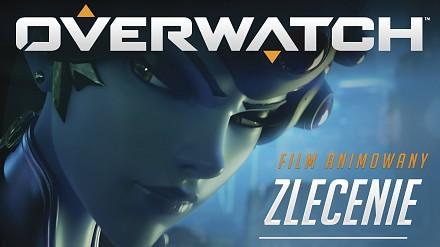 Overwatch – film animowany: Zlecenie