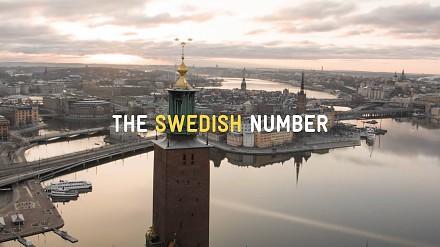 Zadzwoń do Szwecji. Połącz się z losowo wybranym Szwedem