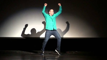 Ewolucja tańca 3