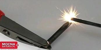 Miecz Plazmowy, czyli zostań Jedi w wersji mini