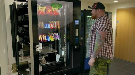 Jak automat wykrywa fałszywe monety?