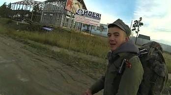 Autostopem na Kołymę - Niżnij Biestiach (odc.46)