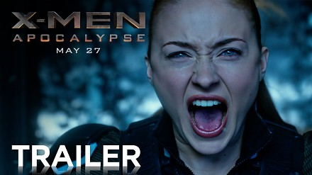 X-Men: Apocalypse | Final Trailer