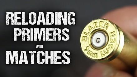 Masz problem z amunicją kiedy zombie za oknem?