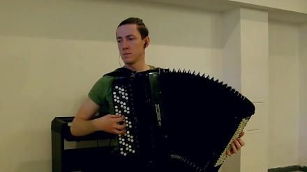 Legendarny Kanon D-dur Pachelbela w akordeonowej odsłonie