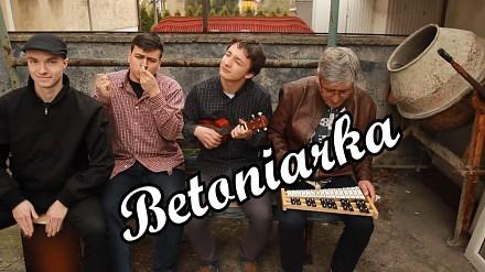 Betoniarka (Wojtek Szumański)
