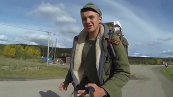 Autostopem na Kołymę - Gdzie jest ta Rosjanka? (odc. 48)