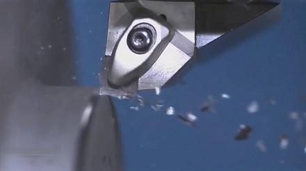 Narzędziowe porno CNC
